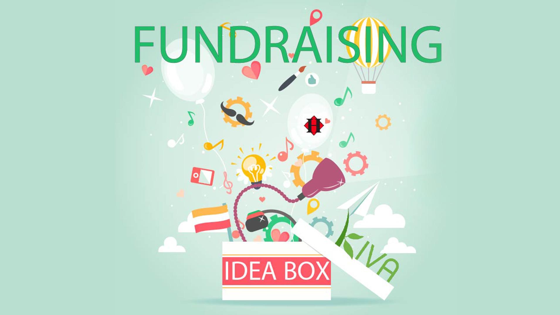 Hempfield Kiva Fundraising Ideas