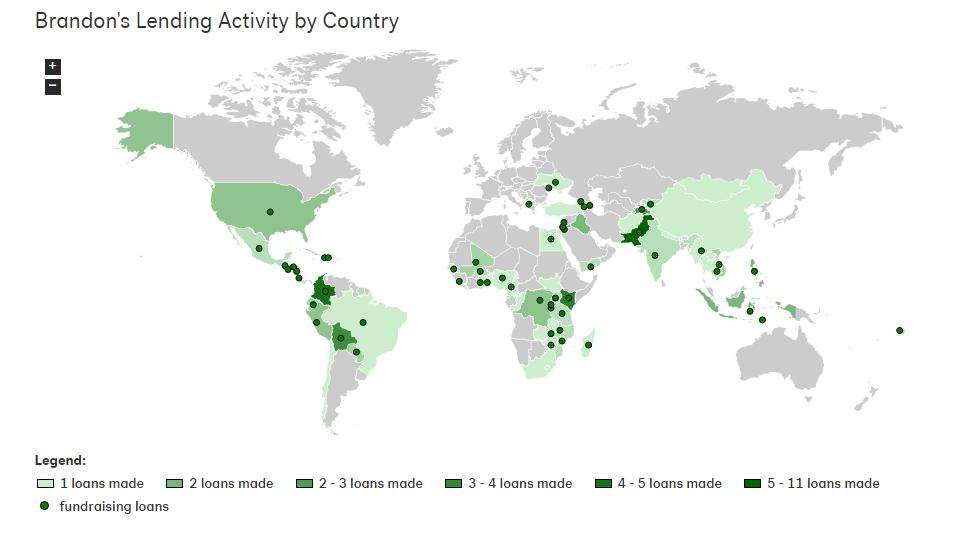 brandon-koehnke-loans-by-country