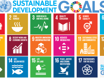 Here's how countries might actually reach the UN sustainable development goals